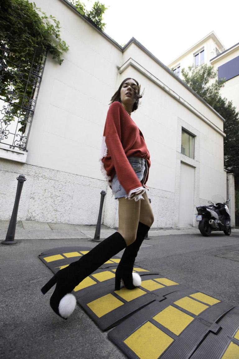 Racine Carrée Shoes